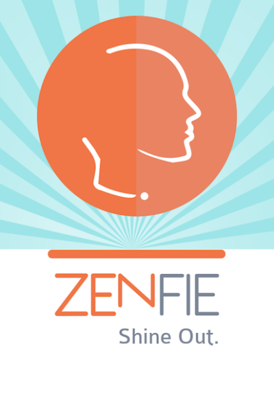 Zenfie application méditation