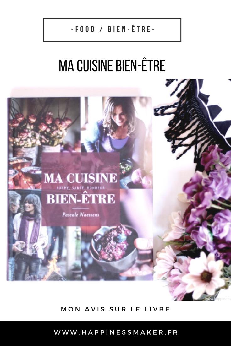 """Ma cuisine bien-être : Le livre de cuisine """"doudou"""""""