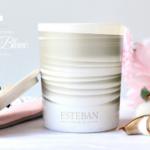 Bougie parfumée rêve blanc Esteban