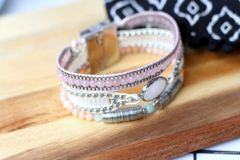 Bracelet Elsa Mini Hipanema