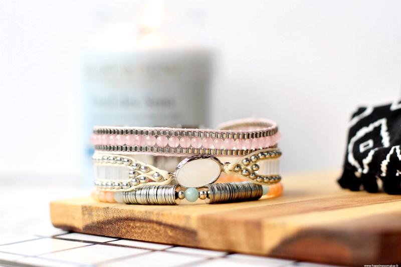 Elsa Mini bracelet Hipanema