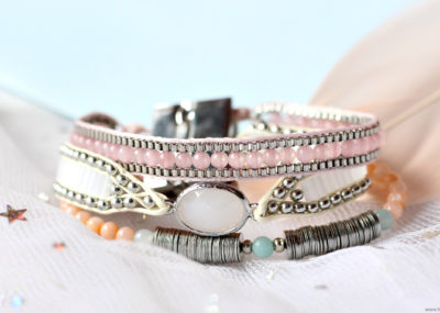 Elsa Mini Hipanema : Mon bracelet coup de coeur