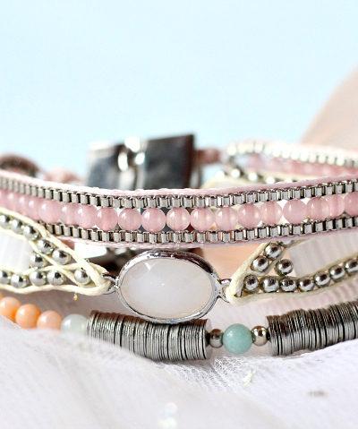 Elsa mini hipanema bracelet 2017