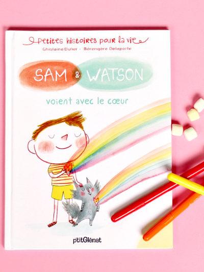 Sam et Watson voient avec le coeur : Mon avis