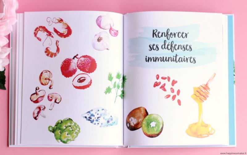 Cook positive livre