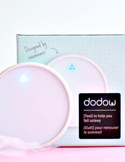 Comment s'endormir plus rapidement avec Dodow ?