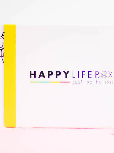 Happy Life Box développement personnel