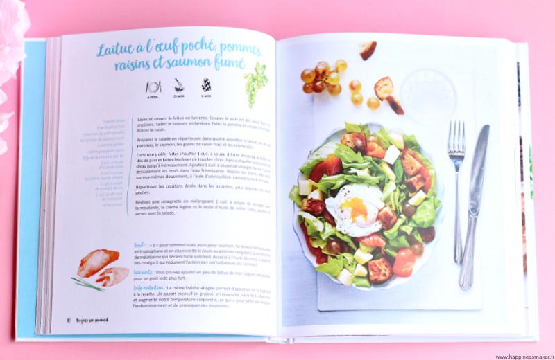 Recette Cook Positive