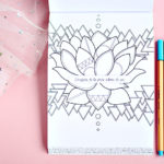 coloriages anti-stress à détacher