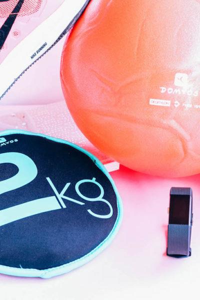 Haul sport fitness / cardio / running