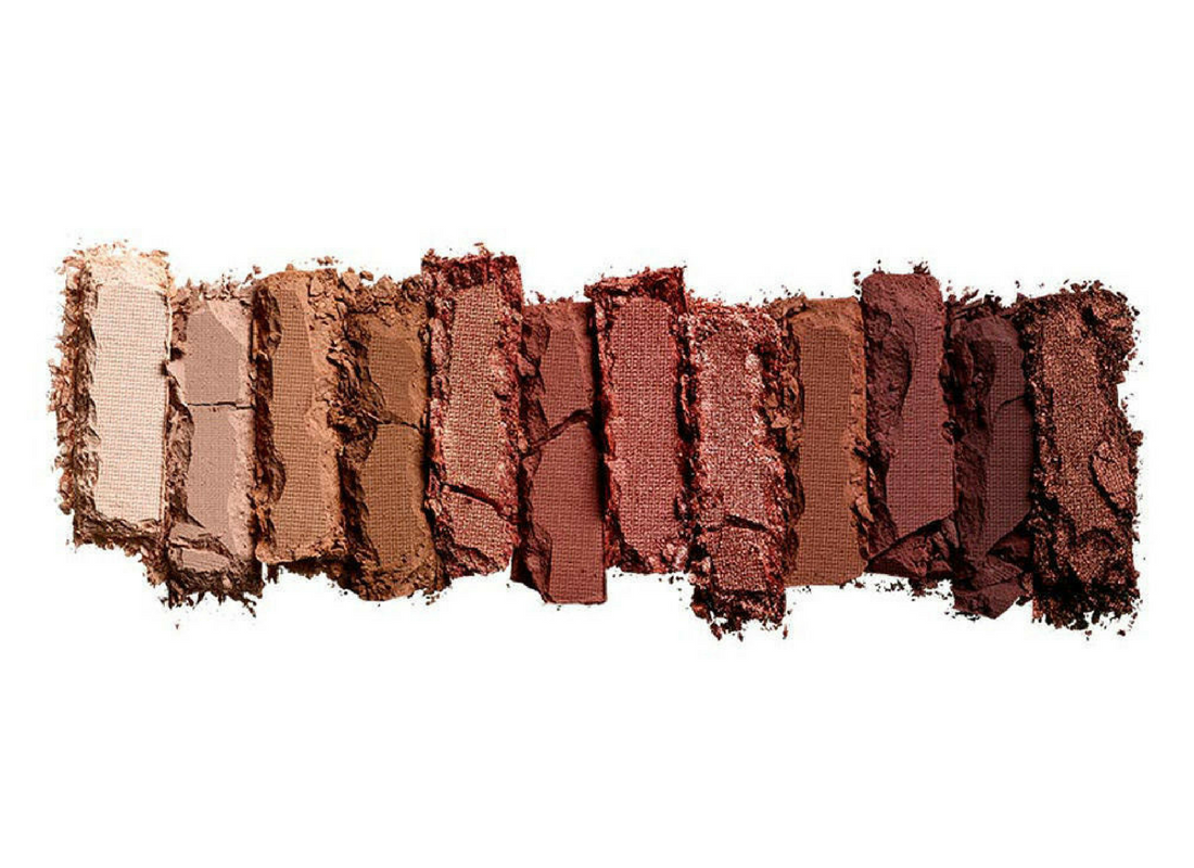 les dupes de la Naked Heat