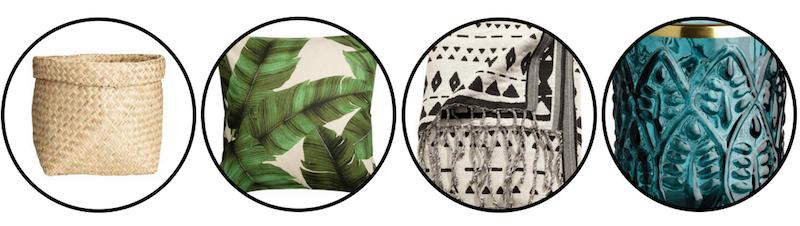 tendances decoration green hetm home