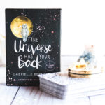 cartes oracles the universe has your back gabrielle bernstein test