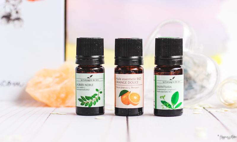 huiles essentielles pour lautomne changement de saison