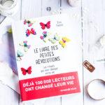 le livre des petites revolutions developpement personnel