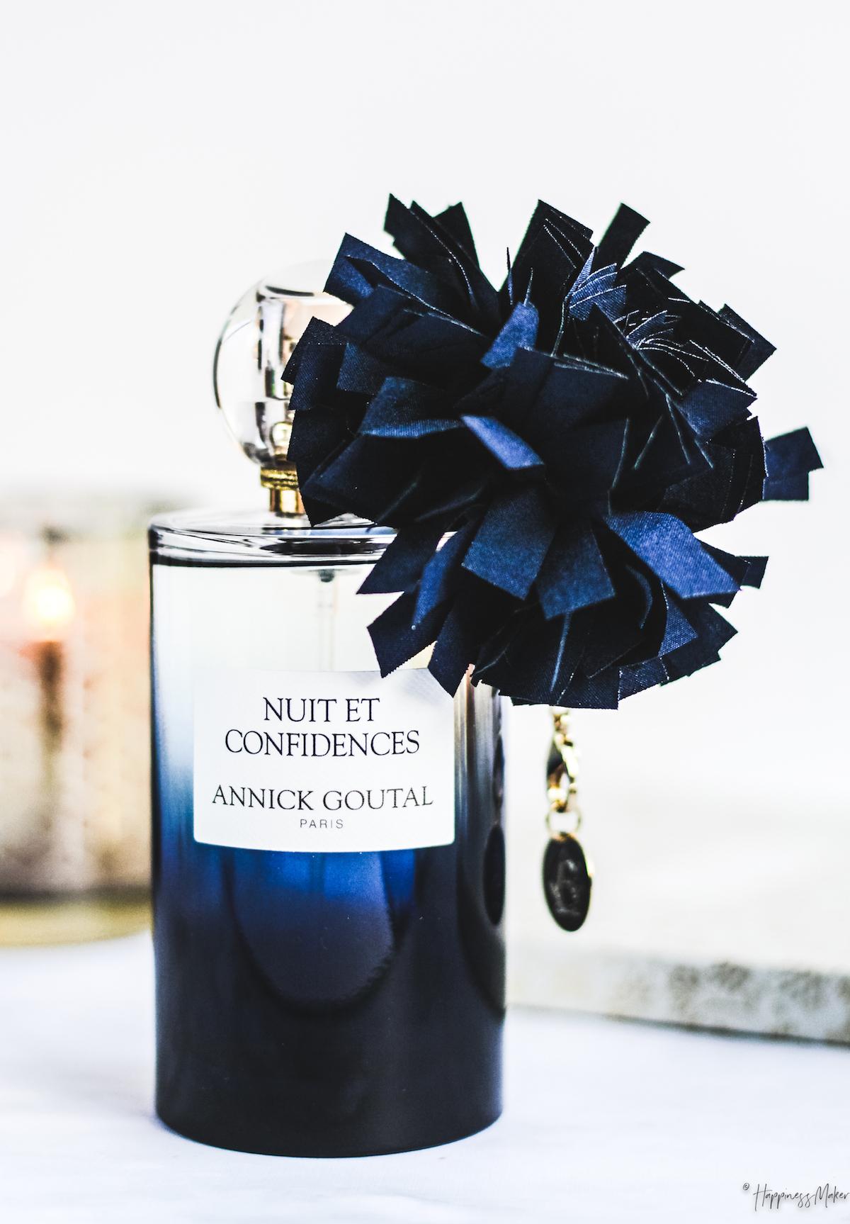 parfum nuit et confidences annick goutal avis
