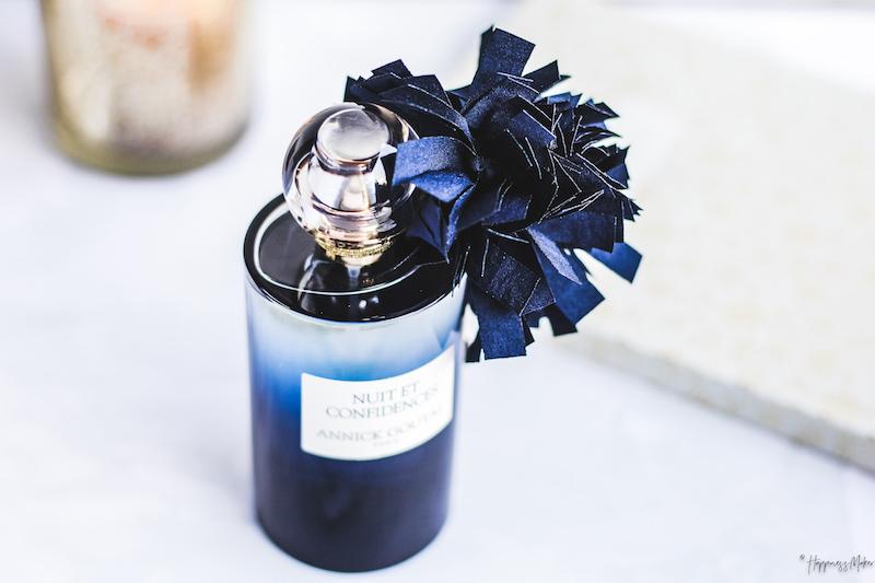 Nuit et Confidences eau de parfum