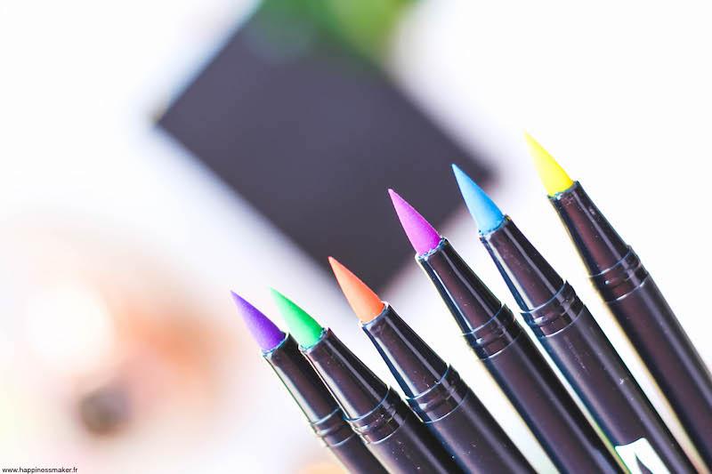 ABT Brush Pen de Tombow