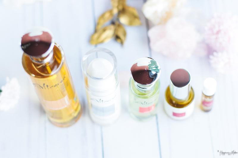 produits altearah test avis soins huiles essentielles cosmetique bio