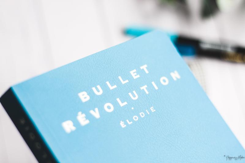 bullet revolution livre avis