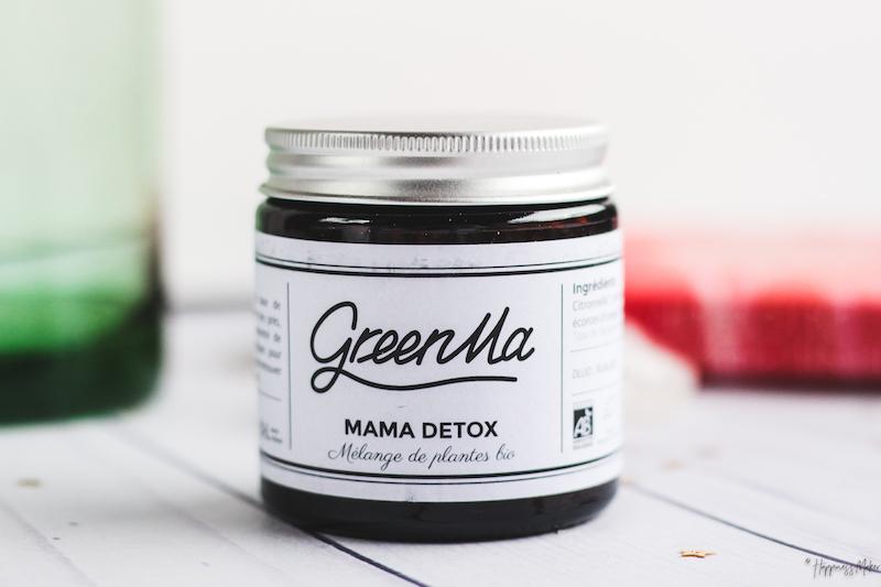 greenma mama detox bio