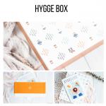 hygge box avis test box bien-être feel good