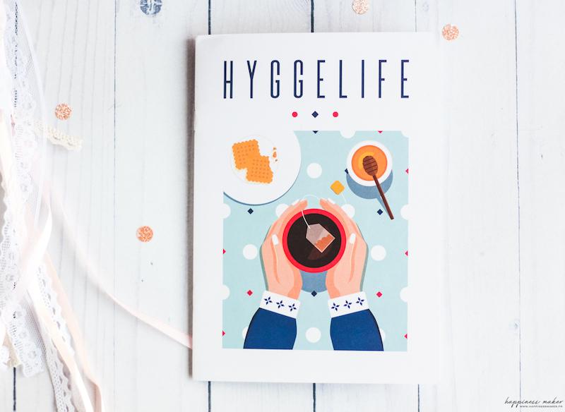 hygge box bien-être slow life