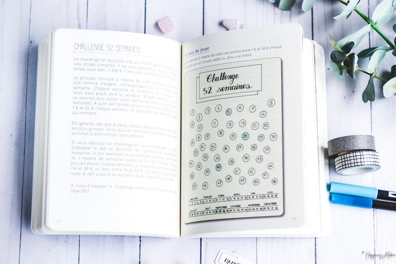 livre debutant bullet journal explications