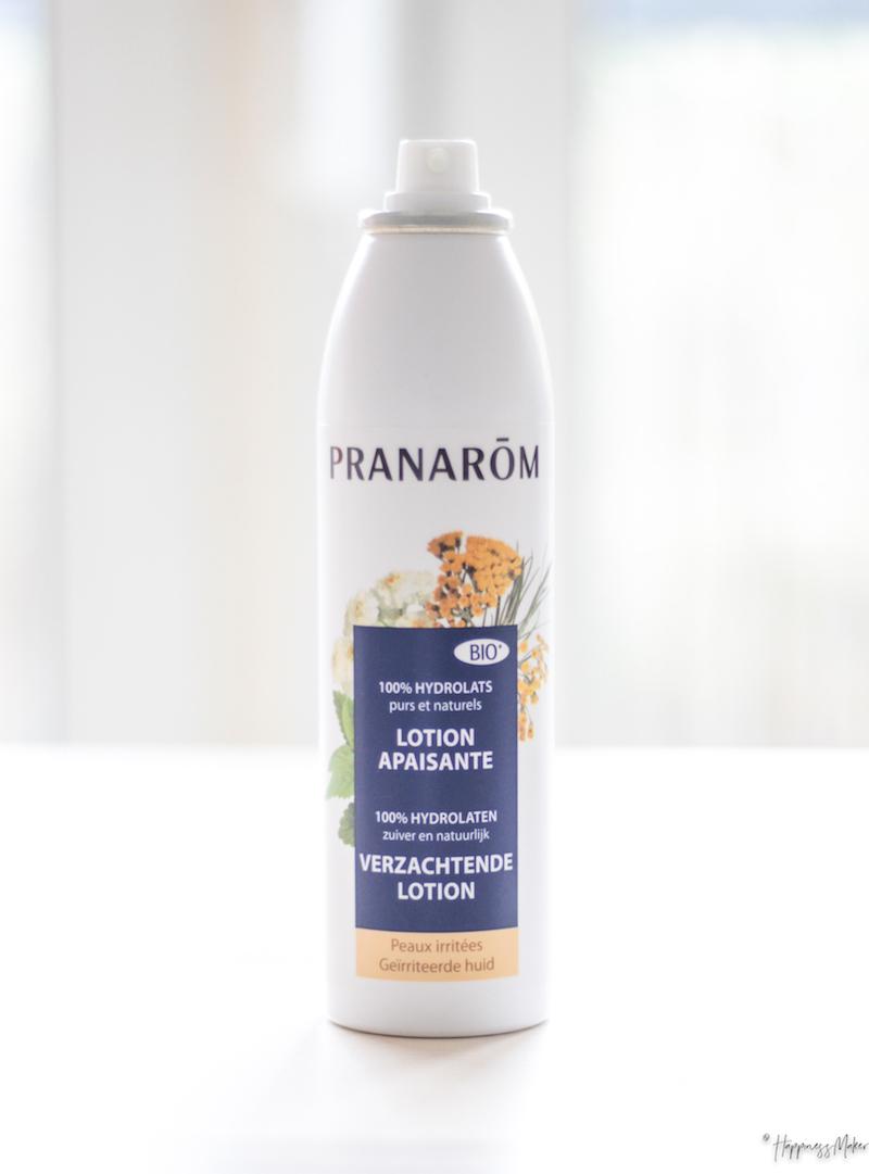 lotion apaisante pranarôm