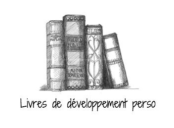 avis livres de développement personnel