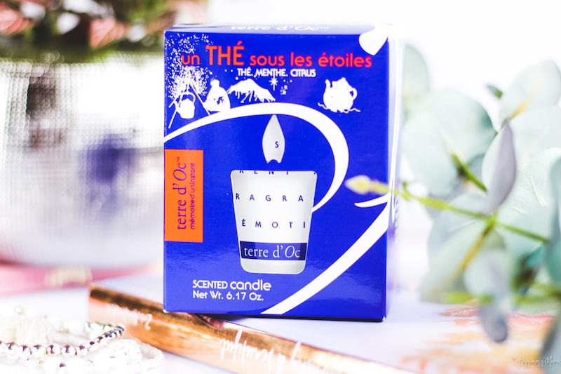 un thé sous les étoiles terre d'oc