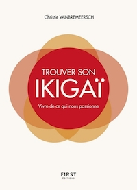 trouver son ikigai livre first