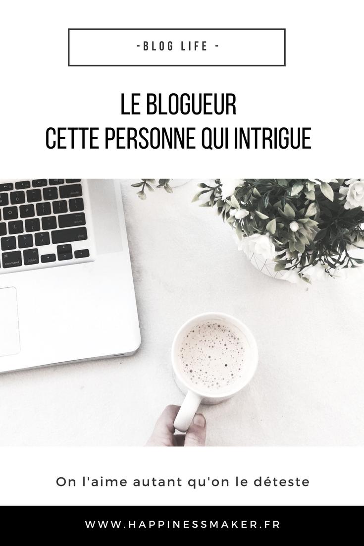 blogueur ouvrir son blog difficultes