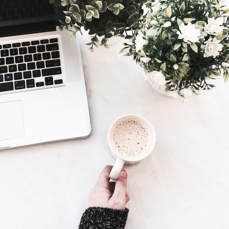 être blogueur en 2018