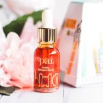 huile pour peau sensible soin visage