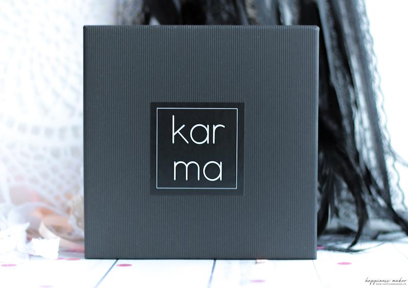karma box astrologie 2018