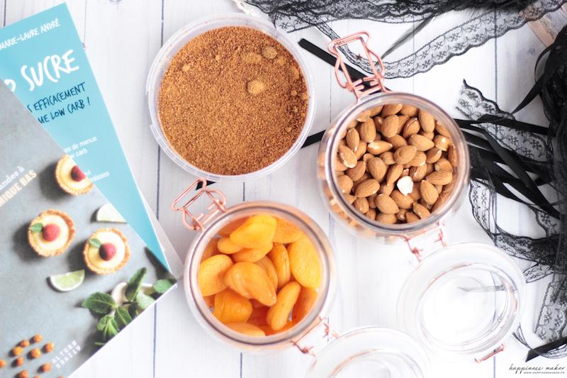 5 conseils pour arrêter le sucre alimentation IG bas