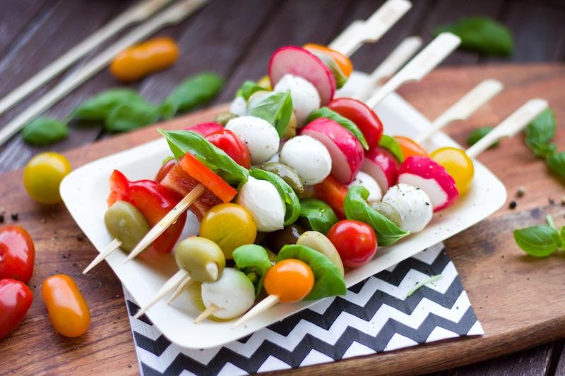 alimentation indice glycemique bas et perte de poids