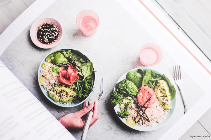 fitness food livre avis marabout