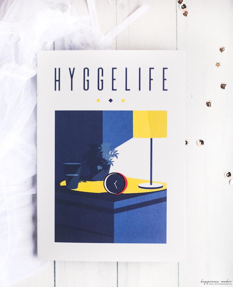 hyggebox février avis deco scandinave