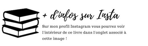 instagram développement personnel livres pratiques