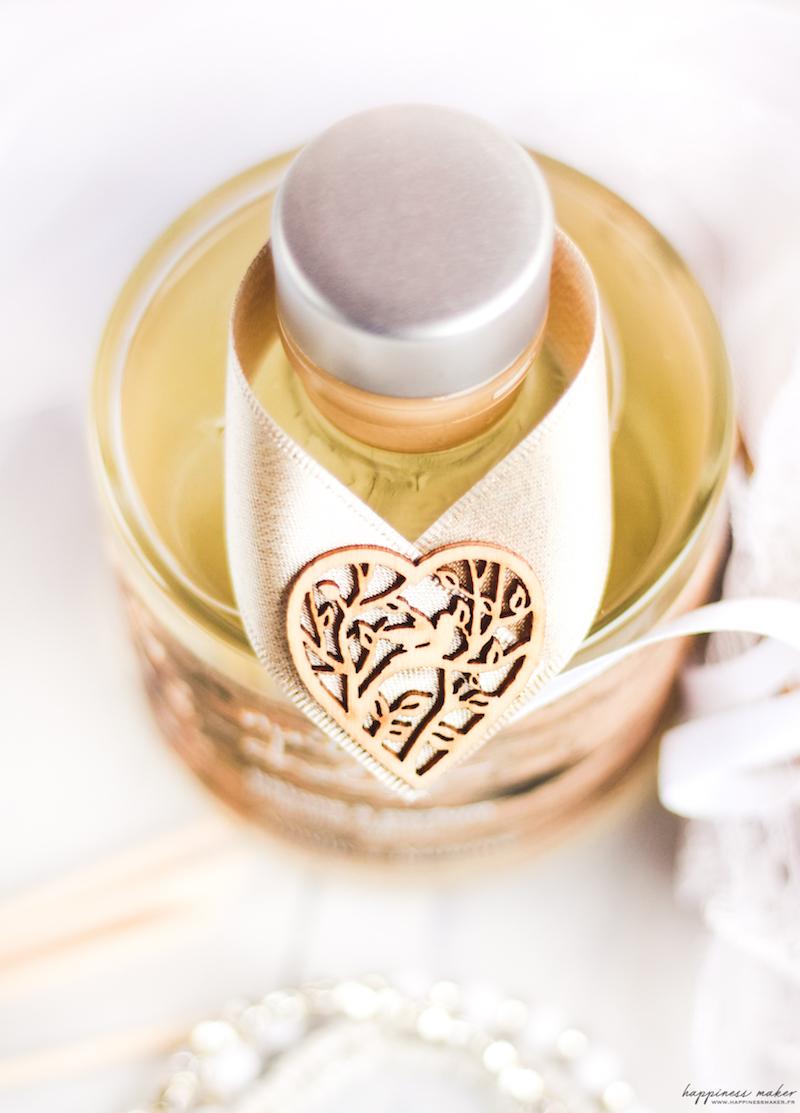 lothantique nuit au chalet diffuseur de parfum ambiance hiver