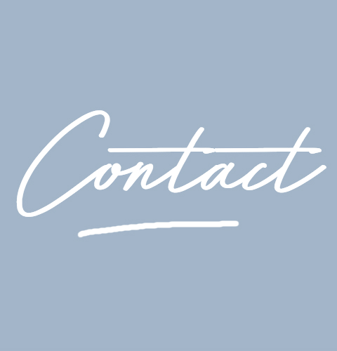 contact blog bien-être détente inspiration