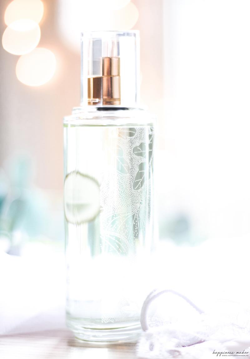eau parfumée feuille de figuier roger et gallet nouveau