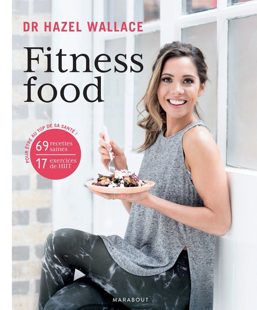 Fitness Food avis livre