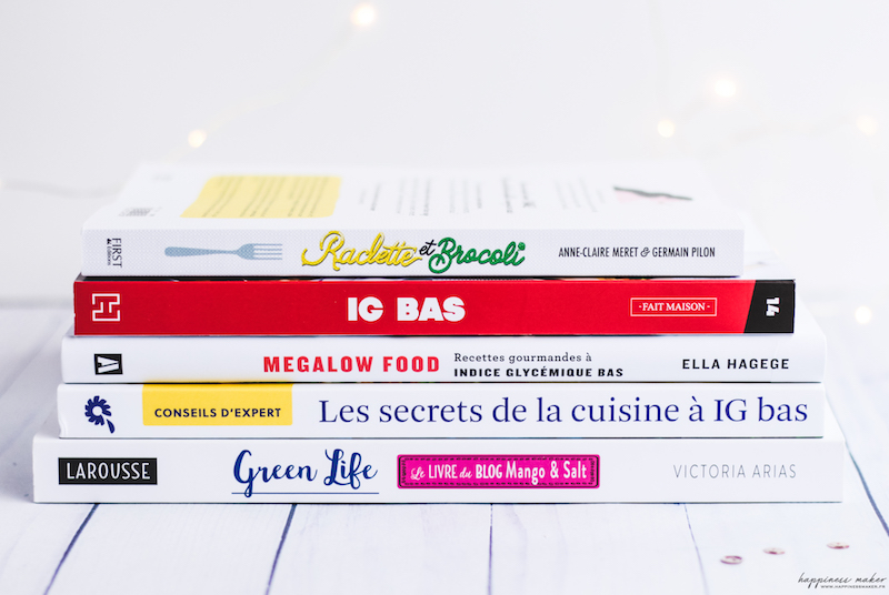 livre cuisine healthy bien-être santé minceur