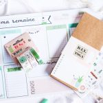 enjoy the little things accessoires bureau organisation toga