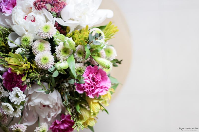 Monsieur marguerite la box fleurie qui merveille for Fleurs livres a domicile