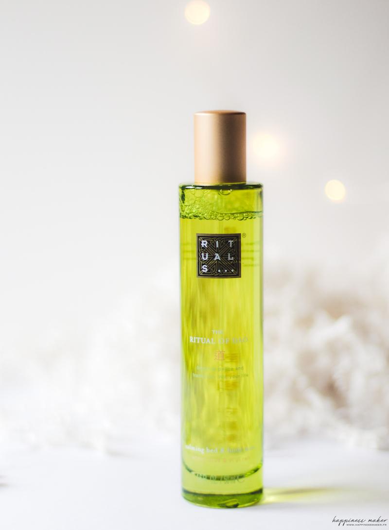 ritual of dao rituals brume parfumee hyggebox mai