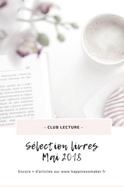club lecture livres développement personnel